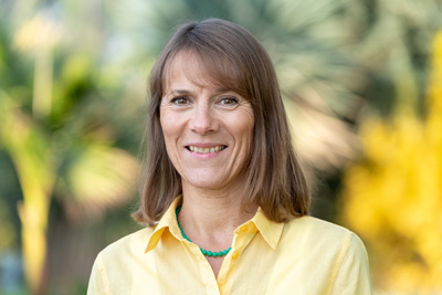 Ulrike Adler